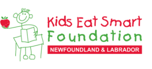 Kids Eat Smart Foundation Newfoundland and Labrador