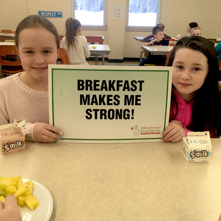 Western Newfoundland Breakfast Club