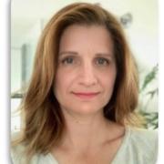 Lori's Bio Photo